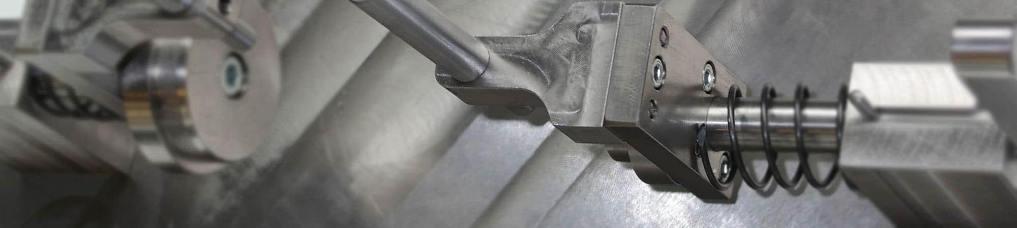 Maschere Saldobrasatura in acciaio Inox